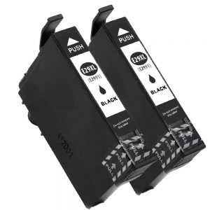 Epson 29 Series (Compatible) Black Ink Cartridge