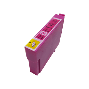 Epson 29 Series (Compatible) Magenta Ink Cartridge - 1Pcs