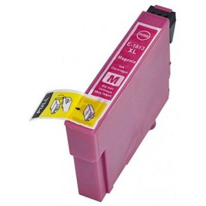 Epson 18 Series (compatable) Magenta Ink Cartridge - 1Pcs