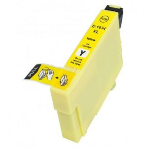 Epson 16 Series Compatible Ink Cartridge - Yellow