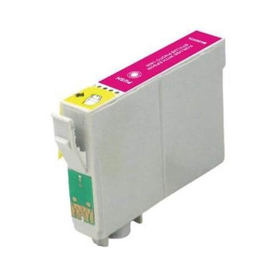Epson T0486 Compatible Ink Cartridge - Light Magenta