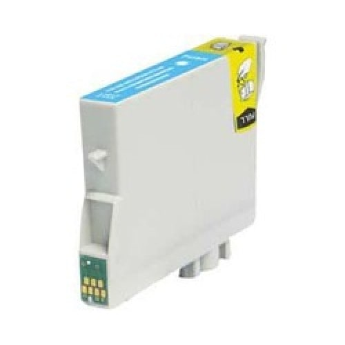 Epson T0485 Compatible Ink Cartridge - Light Cyan