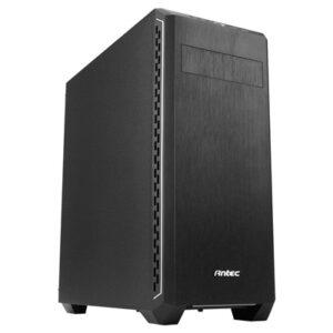Antec P7 Silent Mid Tower 2 x USB 3.0 Sound-Dampened Black Case