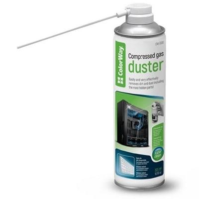 ColorWay Multipurpose Air Duster 300ml