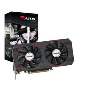 AFOX GeForce GTX1660 SUPER 6GB GDDR6 Dual Fan Graphics Card
